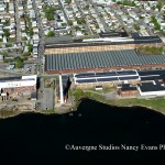 Solar Panel installation by Beaumont Solar in New Bedford